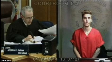 justin bieber cried after getting arrested for drag racing justin bieber cried his eyes out after court appearance