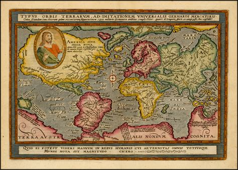 map of world 1600 map of the world from 1600
