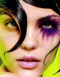 fascinating funky makeup images artistic