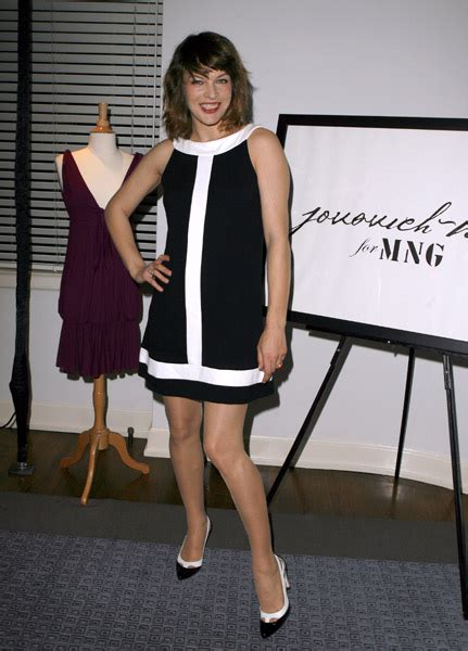 Limited Edition Jovovich Hawk For Mango In Chicago Second City Style Fashion by Millaj The Official Milla Jovovich Website