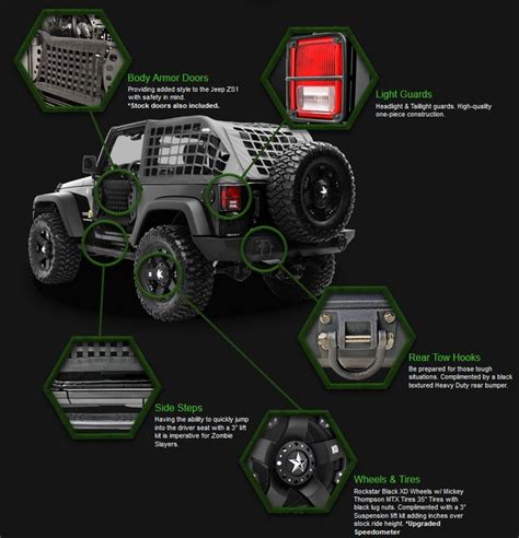 jeep wrangler apocalypse edition pentastar v6 aftermarket performance autos post