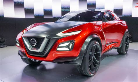 Nissan Gripz Concept Takes Hold In Frankfurt 187 Autonxt