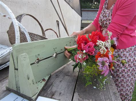 high tea bloemen plukken beeld 6 pluktuin stoutenburg