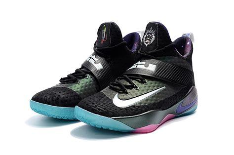 Promo Sepatu Basket Nike Lebron Soldier 11 discount nike lebron soldier 11 low special edition