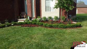 simple landscaping ideas for your home in rochester hills michigan simple landscapingideas