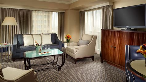 hotels with living rooms suites in los angeles omni los angeles hotel suites