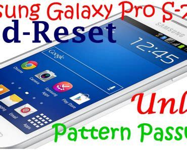 pattern unlock samsung s7262 how to unlock samsung galaxy s7 edge unlockfrp