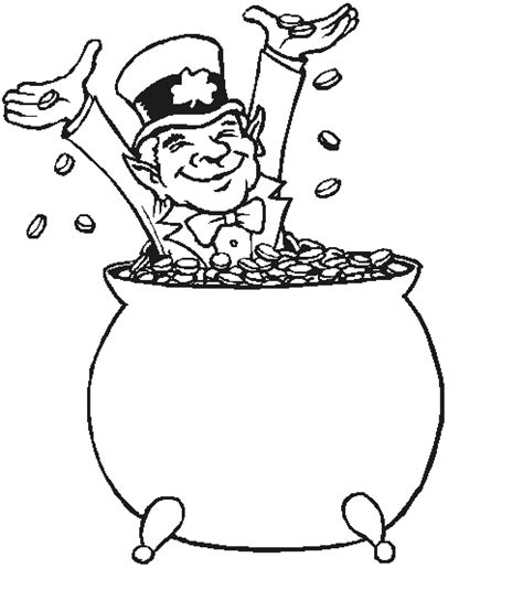 St Patricks Day Colouring Pages St Patricks Day Coloring Pages Coloringpagesabc Com by St Patricks Day Colouring Pages
