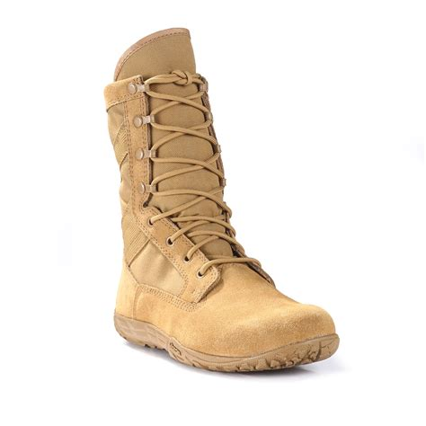 mini mil boots tactical research mini mil boot