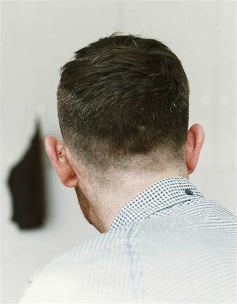 mens haircuts back view very short haircuts for men men hairstyles