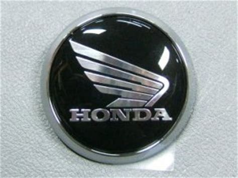 honda motorcycle emblem emblems honda cb750 four k series motorcycle parts store