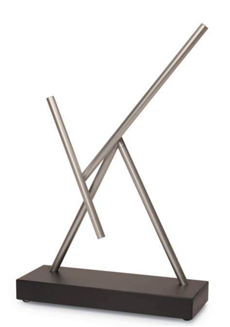 Swinging Sticks Kinetic Energy Sculpture Thinkgeek