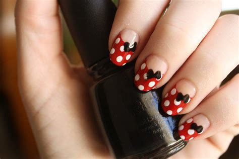 Nail Styles by Nails Style Image 254078 On Favim