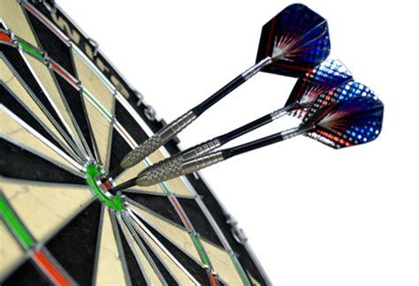 will google's soon to be announced dart hit the bullseye