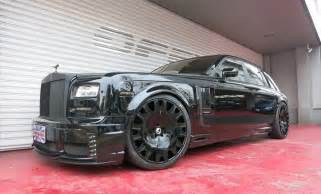 Custom Rolls Royce Ghost Tuningcars Custom Rolls Royce Phantom By Office K