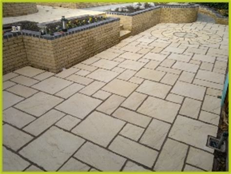 Slabbed Patio Designs Top 28 Slabbed Patio Designs Td Buildingback Garden Slabbed Patio With Landscaping