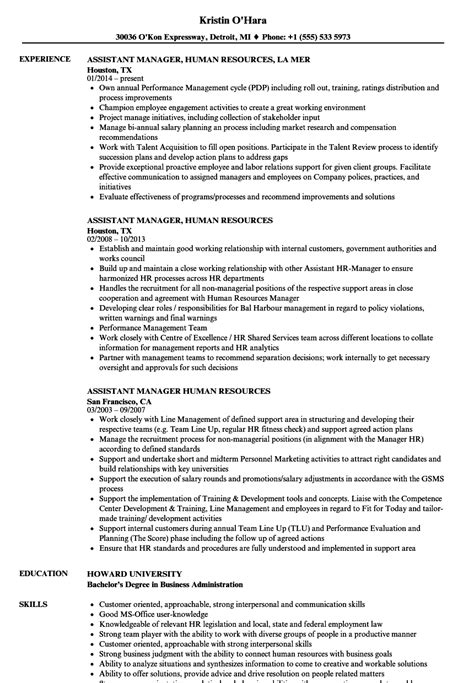 Resume Bullet Points For Human Resources awesome resume bullet points for human resources pictures inspiration exle resume ideas