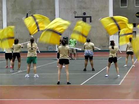 color guard scholarships flag improv doovi