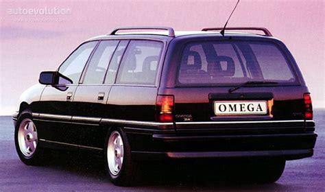 opel omega 1992 opel omega caravan specs 1986 1987 1988 1989 1990