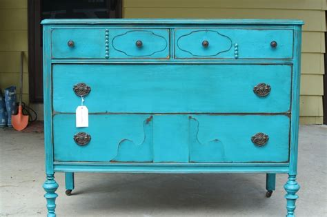 Turquoise Painted Dresser by 17 Best Ideas About Turquoise Dresser On Bohemian Furniture Turquoise Furniture And