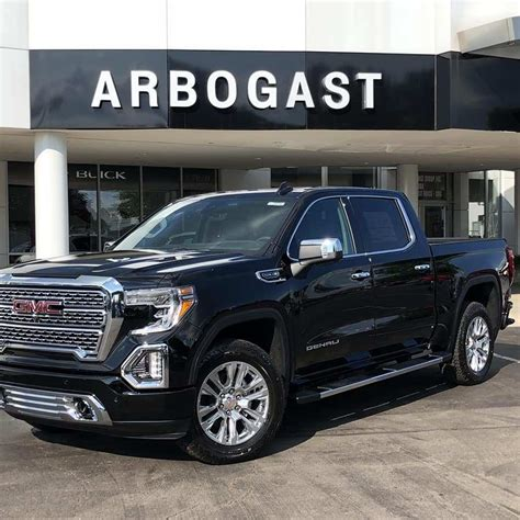 2019 Gmc Rendering by 2019 Gmc Rendering Car Review Car Review