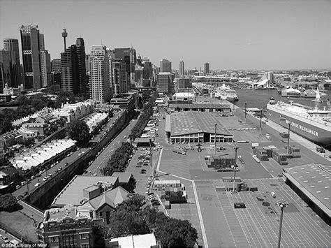 barangaroo 187 new year s at barangaroo reserve sydney harbour wharf redevelopment at barangaroo cost 6bn