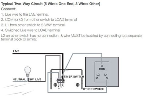 wiring diagram for switched security light efcaviation