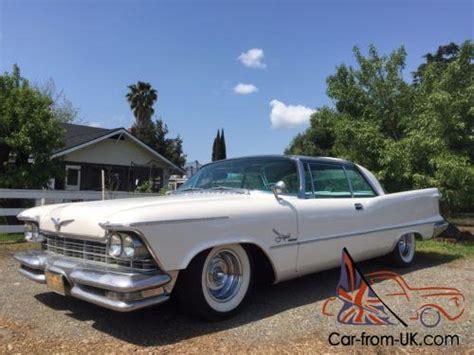 1957 Chrysler Imperial by 1957 Chrysler Imperial