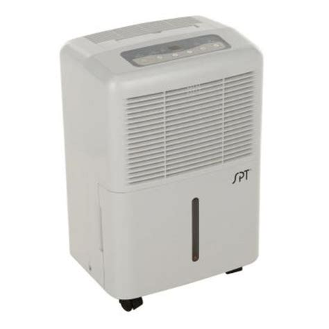 spt 40 pint dehumidifier discontinued sd 40e the home depot