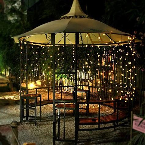 Solar String Lights Outdoor Patio 5 Solar Accessories For Your Backyard Solar Products Pro