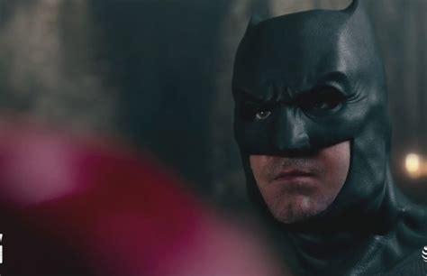 Justice League Batman Telor justice league ben affleck annuncia la settimana di batman