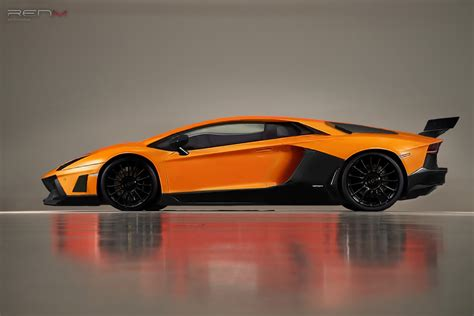 Www Lamborghini Renm Performance Lamborghini Aventador