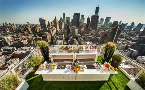 top bars in soho nyc featured renovation the new rooftop lounge at the