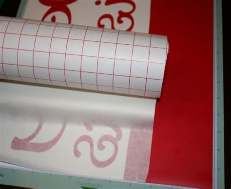 cricut printable vinyl tutorial learn how to cut felt with the cricut with this tutorial