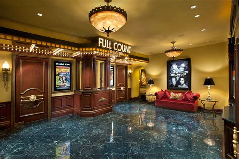 home theater marquee pawling interior design