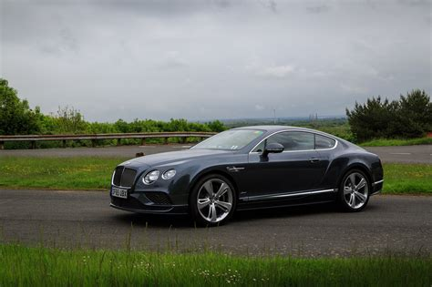 Bentley Continental Gtr Bentley Continental Gt 2016 Review 626 Bhp And 820 Nm Of