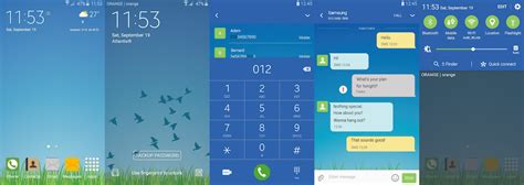 samsung themes for this mobile themes thursday fourteen new themes released today but