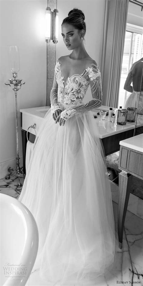 17 Best ideas about Off Shoulder Wedding Dress on