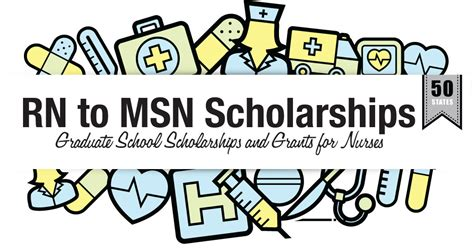 Grad School Scholarships Mba by Practitioner Scholarships Rn To Msn Scholarships