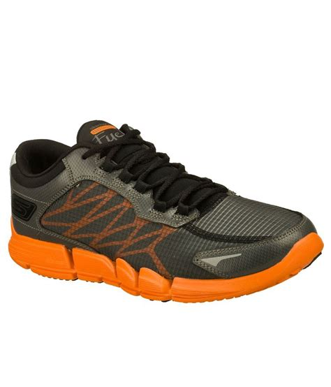 skechers go bionic fuel running sports shoes price in