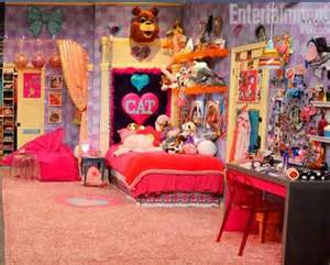 Cats bedroom from sam and cat more valentines valentine s bedroom