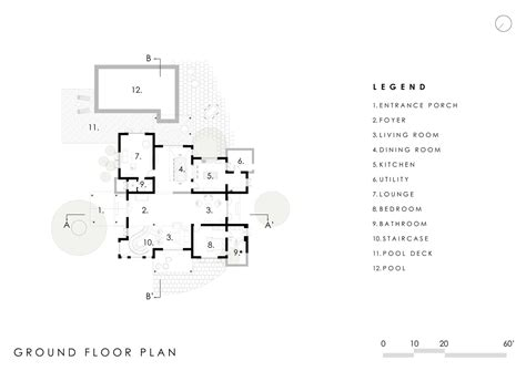 Vernacular House Plans Vernacular House Has Rich Sense Of Culture And Tradition Studio Pka The Architects Diary