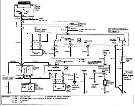 w124 air conditioner wiring diagram wiring diagram with