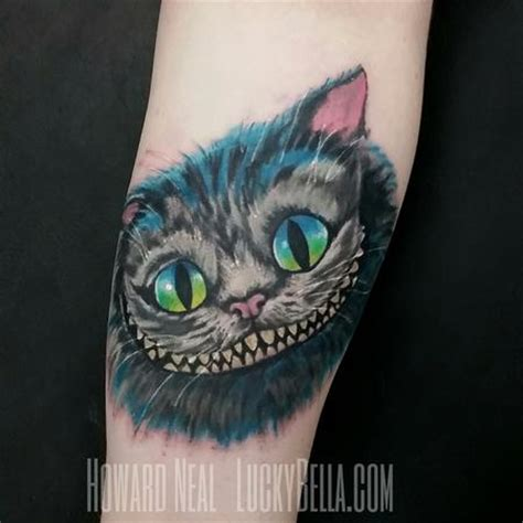 22 awesome cheshire cat tattoos 55 awesome cheshire cat tattoos
