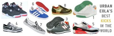 best looking athletic shoes eola intellectual entertainment