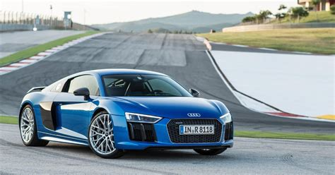 Audi R8 V6 by Brace Yourselves A V6 Audi R8 Is Coming