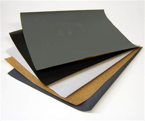 Shopping For Sheets by 3m Imperial Sandpaper Tap Plastics