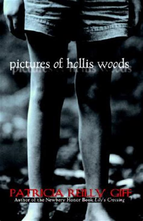 the book pictures of hollis woods pictures of hollis woods hardcover books