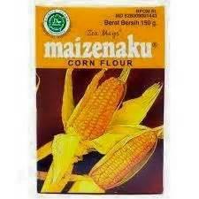 Tepung Pati Garut Arrowroot tepung larut arrowroot flour kadang disebut juga dengan