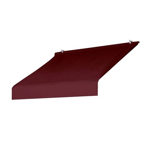 awnings in a box 4 ft designer awning replacement cover